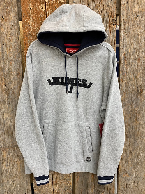 Kimes Crusher hoodie