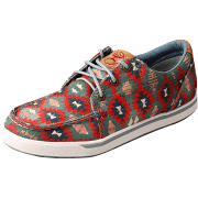 Women's Driving Moccasin – Hooey WHYC012