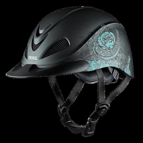 Rebel Riding Helmets