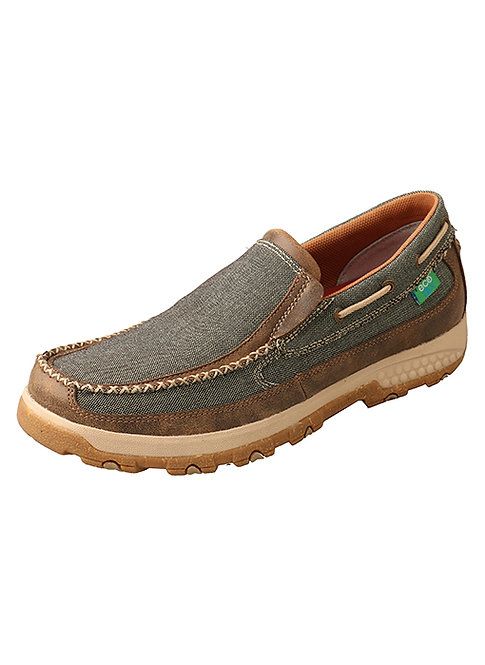 Men's Slip - On Driving Moc MXC0007