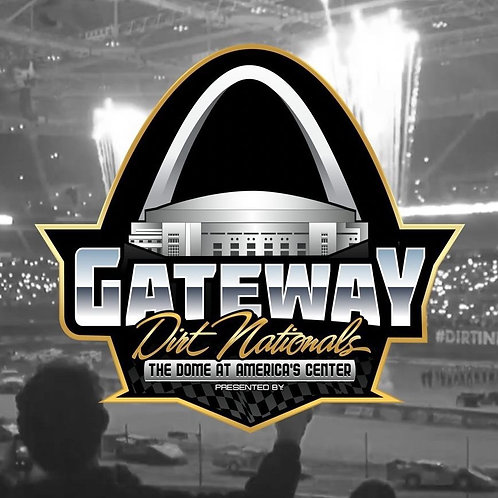 Gateway Dirt Nationals Sponsorship
