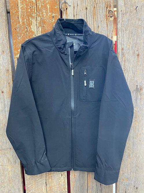 Bex Zip Up Jacket