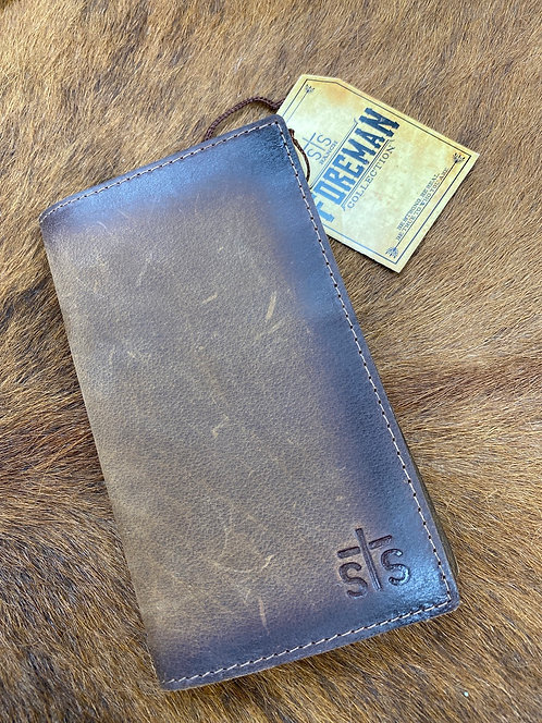 STS Foreman Wallet