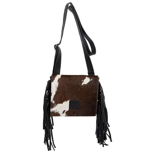 STS36256 Cowhide Miss Kitty