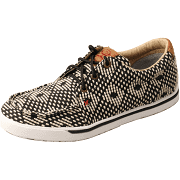 Women's Driving Moccasin – Hooey WHYC017