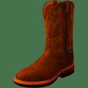 Men's Twisted X Lite Cowboy Western Work Boots MLCCW03