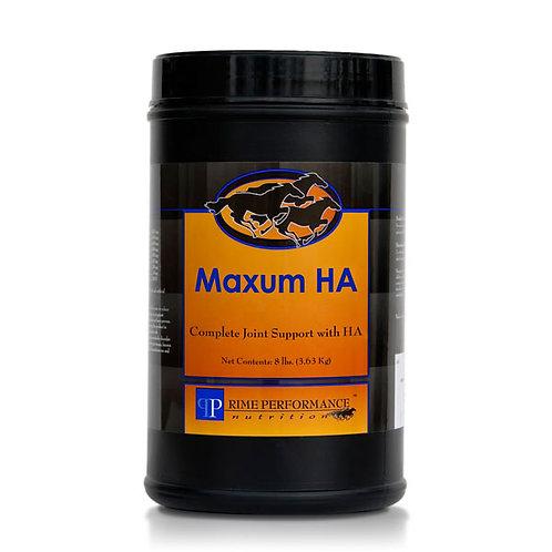 Prime Performance - Maxum HA
