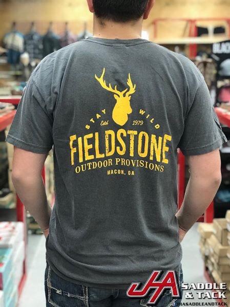 Fieldstone T-shirt