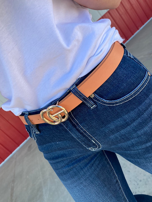 """GO Belt with 1.75"""" Buckle"""