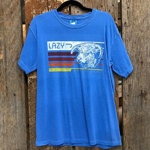 Lazy J T-shirt's