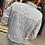 Thumbnail: Soft Button Down Serape Aztec Jean Jacket