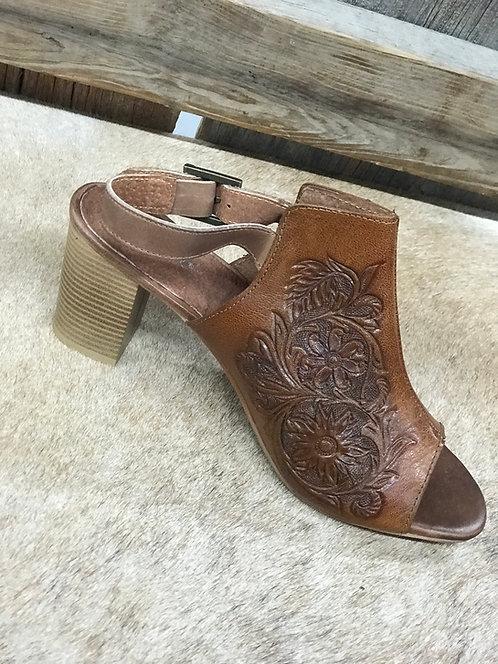 Roper Leather Heels