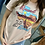 Thumbnail: Pink Raised On An Old Dirt Road - Graphic Tee