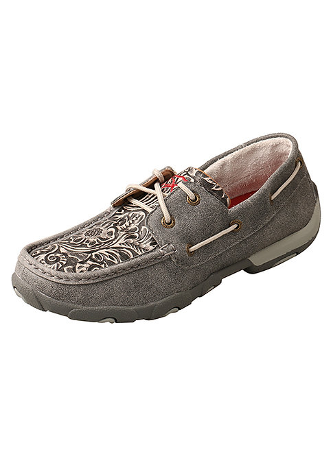 Women's Boat Shoe Driving Moc WDM0130
