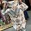 Thumbnail: Ultra Soft Light Weight Aztec Hoodie