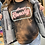 Thumbnail: Blacked Bleached Always Ranchy- Graphic Tee