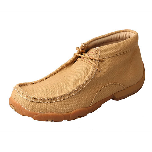 Men's Twisted X MDM0051 Driving Moc