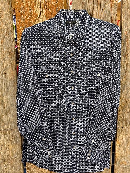 Men's TinHaul Button Up 0330