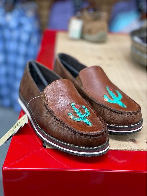 Women's Roper Lone Cactus Shoes