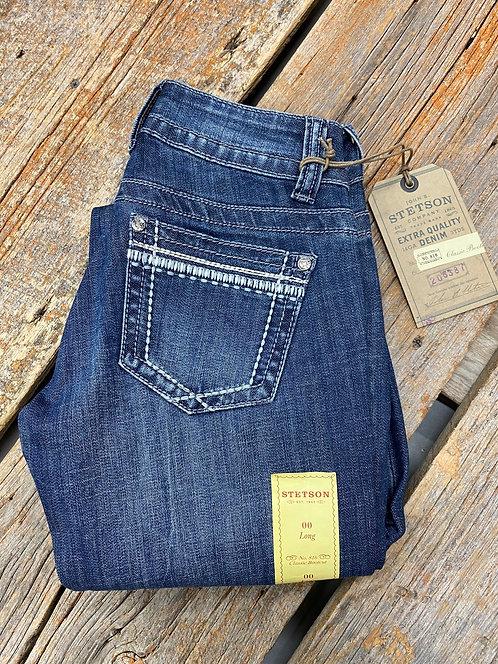 Stetson Women's Jeans 0490