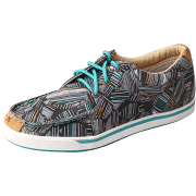 Women's Driving Moccasin – Hooey WHYC003
