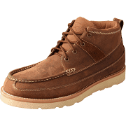 Men's Twisted X MCAS001 Steel Toe Boot