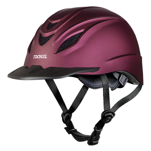 Intrepid Riding Helmets