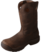 Men's Twisted X All Around Waterproof Boots MAB001