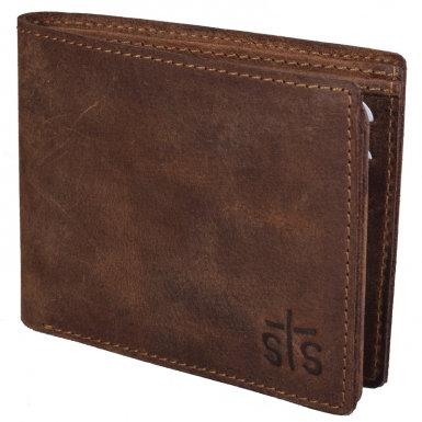 STS - Foreman - Bi-Fold Men's Wallet