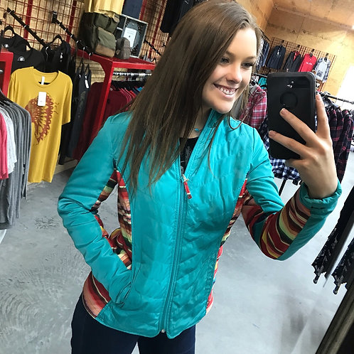 Ladies Gracie STS Winter Coat