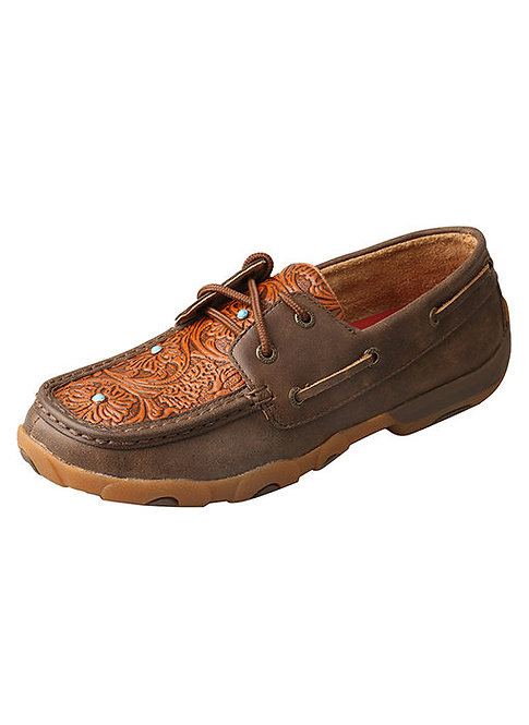 Women's Boat Shoe Driving Moc WDM092