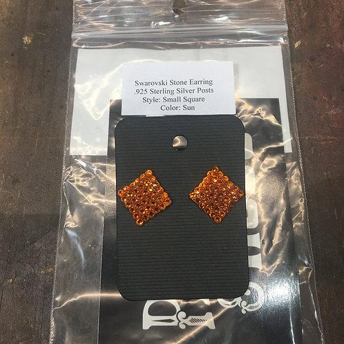 Paisley & Hoss ear rings
