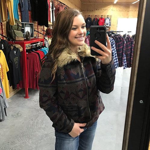 Stetson women's winter coat