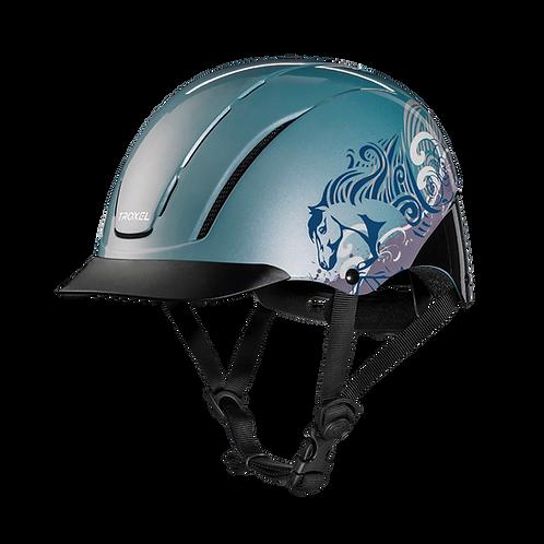 Spirit Riding Helmets