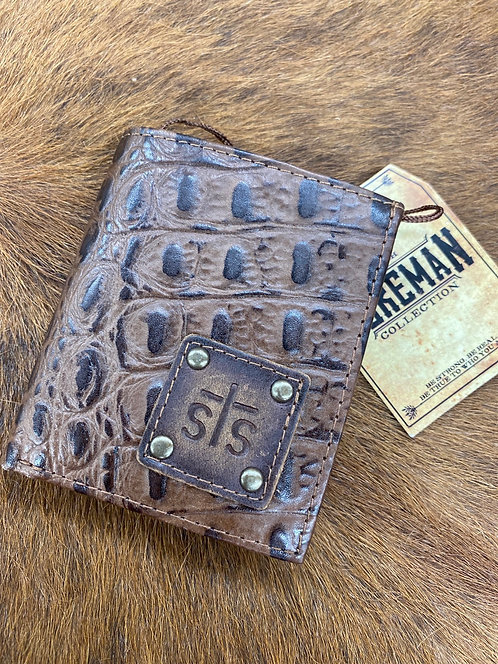 Copy of STS Foreman Bifold Wallet