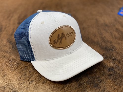 Legendary SnapBack JHA Patch Hat