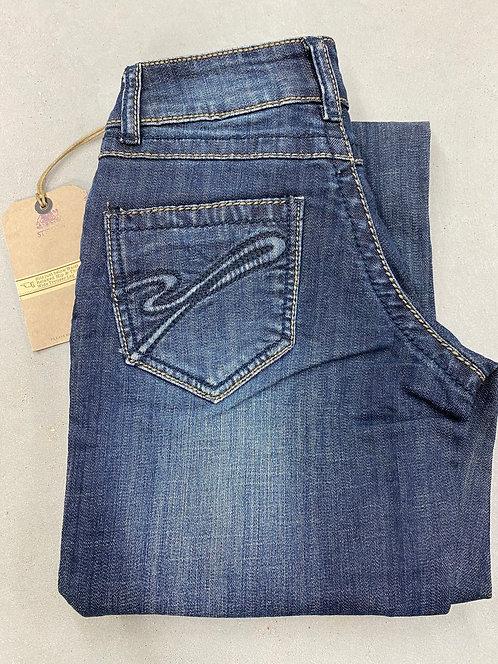 Women's Stetson Jeans 0800