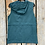 Thumbnail: Hunter Green Utility Vest with Hood