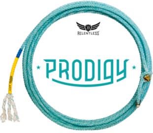 Prodigy - 36'