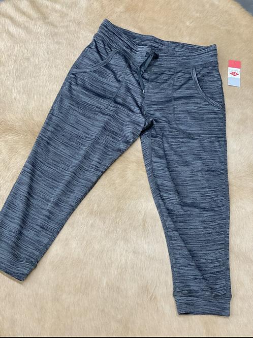 Cinch pocket leggings