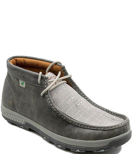 Twisted X Men's CellStretch Chukka Driving Shoes MXC0005