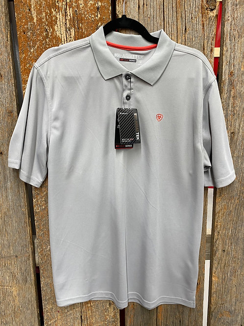 Ariat Short Sleeve Button up