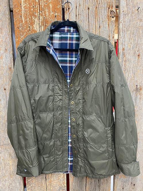 Roper Reversible Jacket