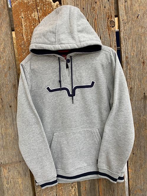 Kimes Cisco hoodie