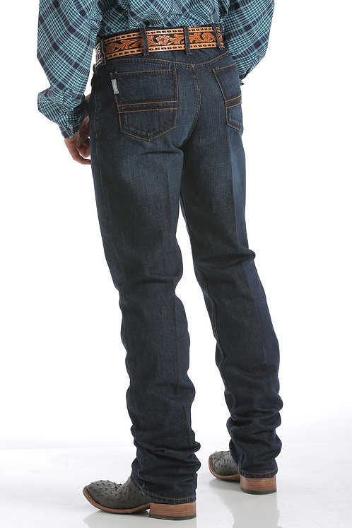 Cinch Mens - SILVER LABEL JEANS - DARK RINSE
