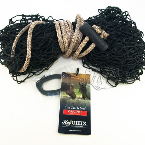 Hay Chix - Small Bale Cinch Net