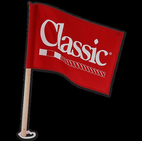 Judge's Flag