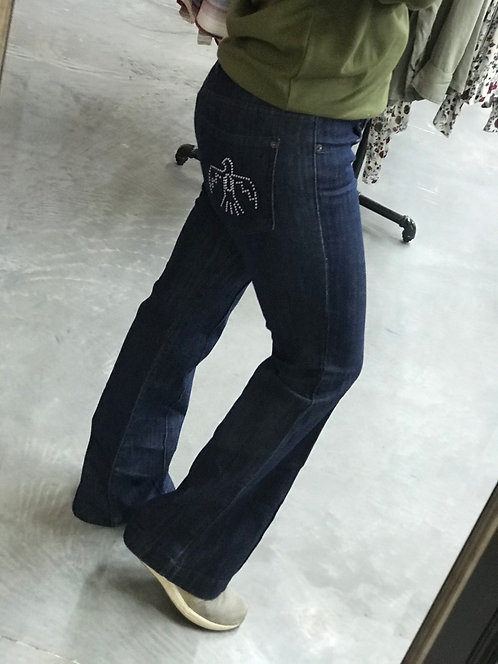 Thunderbird Brand Trousers