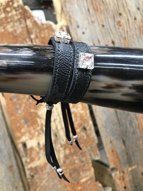 LV Black Diamond bracelet