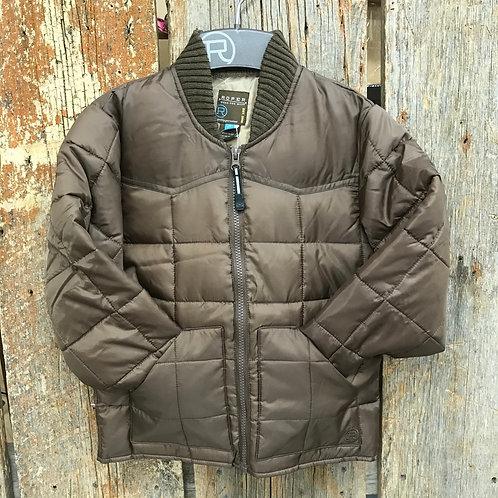 Boys Roper Winter Jacket